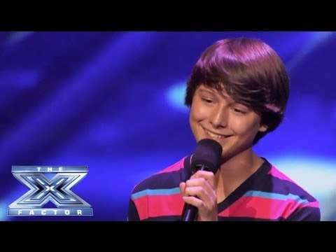 Xxx Mp4 Stone Martin Little Guy Rocks Little Things THE X FACTOR USA 2013 3gp Sex