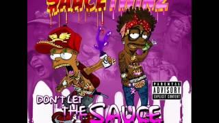 Sauce Twinz - 2 Legited