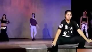 Patna college girls dance