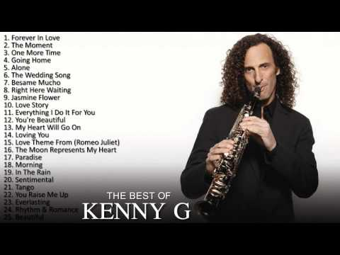 Xxx Mp4 The Best Of Kenny G Kenny G Greatest Hits Mp4 3gp Sex
