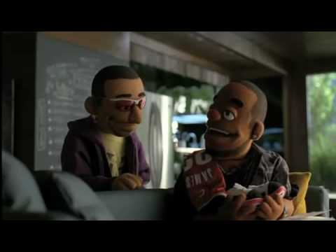 Kobe & Lebron Puppet Commercial - Quickness.mp4
