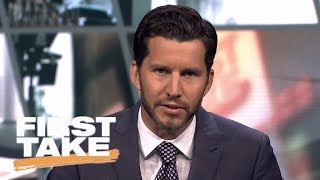 Will Cain reacts to NASCAR fans saying Confederate flag is important symbol | First Take | ESPN