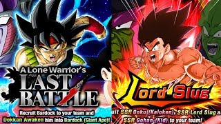 LET'S RUN SOME STORY EVENTS! [Dokkan & Chill] | Dragon Ball Z Dokkan Battle
