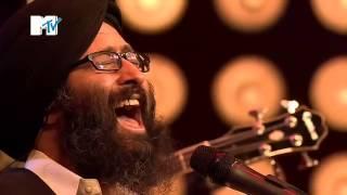 MTV Unplugged  Episode 1   Rabbi   Bulla Ki Jana HD]   YouTube