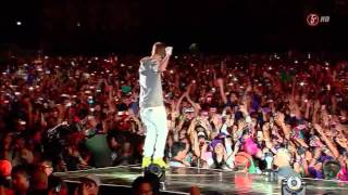 [Justin Bieber] - Concert in Mexico City [FULL]