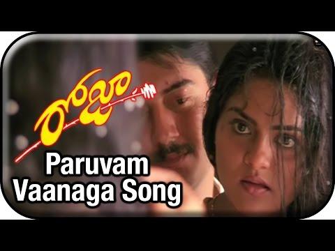Roja Telugu Movie Video Songs   Paruvam Vaanaga Song   AR Rahman   Arvind Swamy   Madhoo