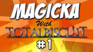 TotalBiscuit and The Yogscast