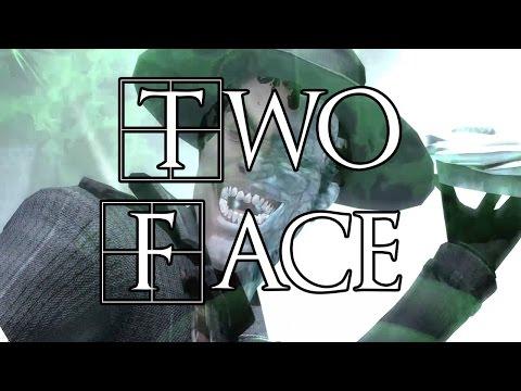 [PC] Injustice: Gods Among Us TWO-FACE Mod (Joker Custom DLC Skin)