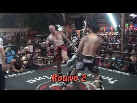 BBQ Beatdown 84 Kelven New Zealand vs Nan Zhong China