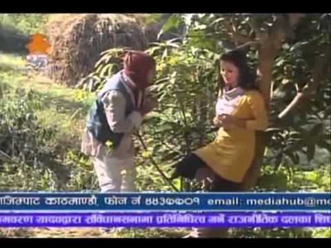 CanadaNepal net   Nepali Comedy Show!3