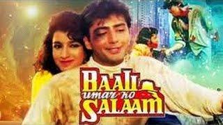 Baali Umar Ko Salaam Part 01 10 Hit Romantic Comedy Hindi Movie Kamal Sadanah, T