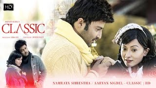 CLASSIC Nepali Movie Full Promotion | Namrata Shrestha, Aaryan Sigdel | Glamour Nepal