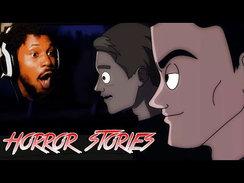 Xxx Mp4 NEVER GO HITCHHIKING Reacting To Scary Horror Stories SSS 3gp Sex