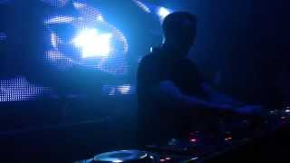 Max Graham @ Ministry of Sound (19-07-2013) (2/3)