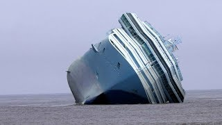 13 WORST Cruise Ship Incidents!