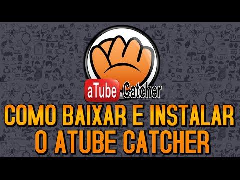 Xxx Mp4 Como Baixar Atube Catcher Saiba Como Baixar O Atube Catcher Atualizado 3gp Sex