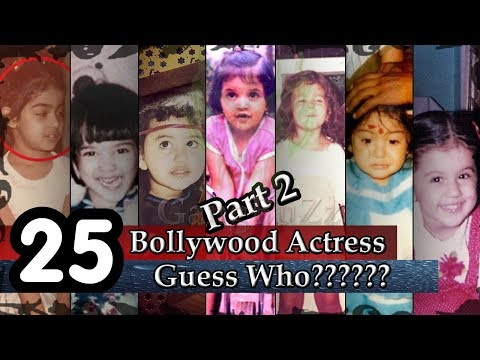 Xxx Mp4 Cutest Bollywood Actress Guess The Bollywood Actress From Childhood Pictures Part 2 3gp Sex