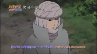 "Naruto Shippuden Episode 466 ""The Tumultuous Journey"""