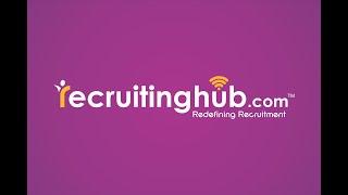 Recruiting-Hub.com™ | India's No.1 Online Recruitment Marketplace