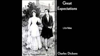 Great Expectations audiobook - part - 1