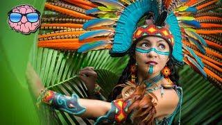 Top 10 Gods & Goddesses of Aztec Mythology