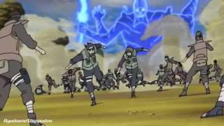 Naruto Shippuden Capitulo 322