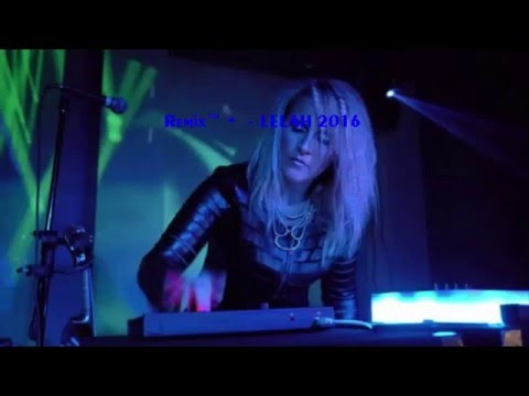 Utopia Lelah House Music Remix 2016