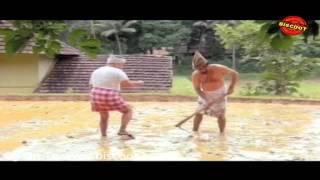 Meleparambil Aanveedu Malayalam Movie Comedy Scene Janardanan And  Jagathy