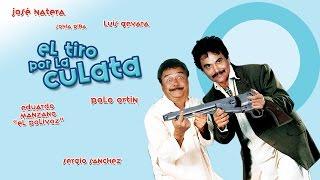 El Tiro Por La Culata | MOOVIMEX powered by Pongalo