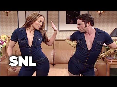 Xxx Mp4 Mango And J Lo Get Into A Diva Battle SNL 3gp Sex