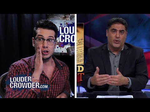 watch The Young Turks Rebuttal: Second Amendment Lies