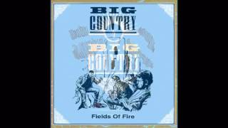 Big Country The Crossing Full Album