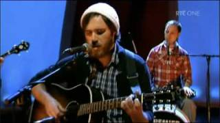 James Vincent McMorrow on The View