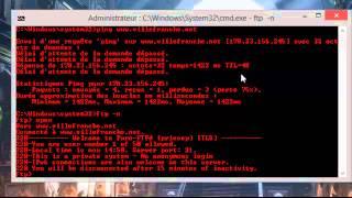 hack site avec un cmd ftp