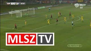 Budapest Honvéd - Mezőkövesd Zsóry FC   1-2   OTP Bank Liga   17. forduló   MLSZTV