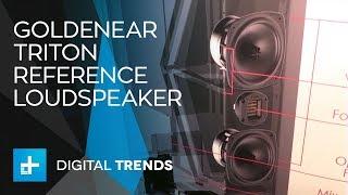 GoldenEar Triton Reference Loudspeaker - First Impressions