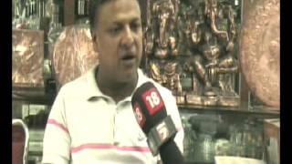 Interview Sanjiv Agarwal Almora  Bhakt Golu Devta