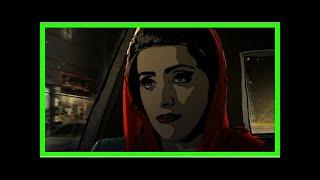 Téhéran tabou, film fort sur l