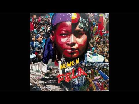Newen Afrobeat - Newen Plays Fela