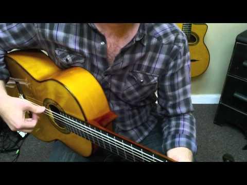 Xxx Mp4 Classical Guitar Lesson Quot Allegro Quot By Mauro Giuliani Opus 48 No 6 3gp Sex