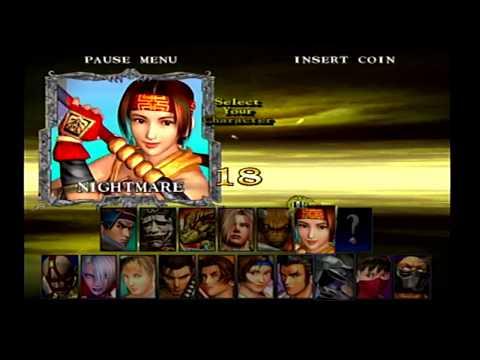 Xxx Mp4 Soulcalibur Arcade Mode As Seung Mina 3gp Sex