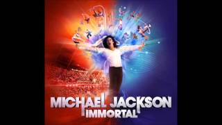 Michael Jackson - Immortal Full Album