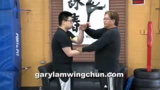 Sifu Gary Lam on correct and wrong BONG SAU.