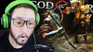 TRAVELER FROM DARK SOULS - GOD OF WAR Gameplay Part 11