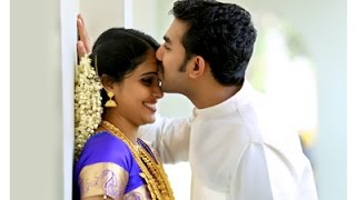 KERALA HINDU WEDDING HIGHLIGHT - Appu & Anjana