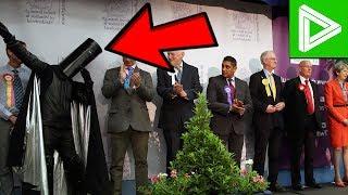 10 Insane Politicians You Won