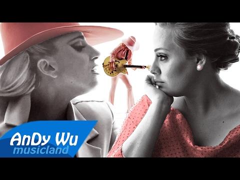 LADY GAGA & ADELE - Million Reasons  Someone Like You