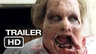 The Mulbury Project Official Trailer #1 (2013) - Zombie Movie HD