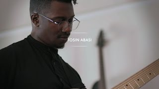 Guitar Center Presents: Tosin Abasi
