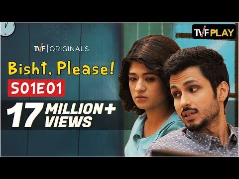 Xxx Mp4 TVF S Bisht Please S01E01 Bisht Ko Mili Nemesister' Watch Full Season On TVFPlay 3gp Sex